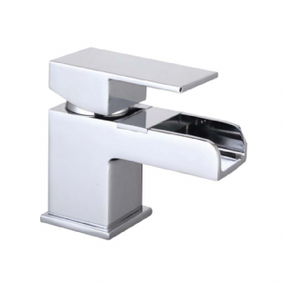 Arley 237EWAT02-N Eazee Waterfall Mini Mono Basin Mixer